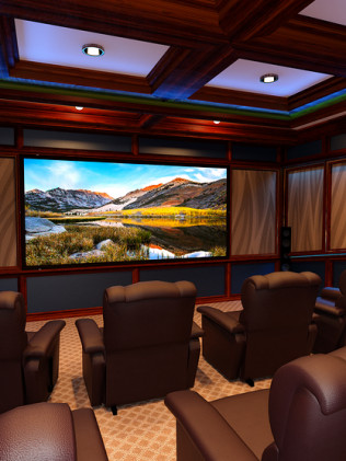 home theater installation services apache junction az